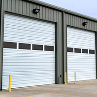 commercial garage door repair boston ma