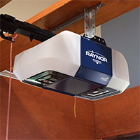 garage door opener installation boston ma